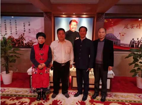 金尔�N:浙江省义乌市金升塑胶有限公司董事长 走进《人物访谈》